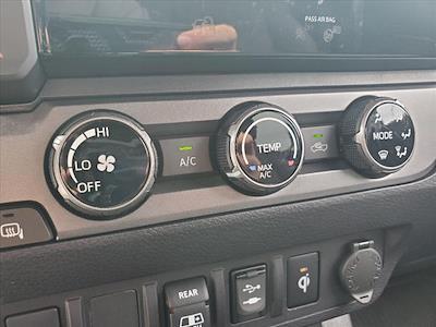 2018 Toyota Tacoma Double Cab 4x4, Pickup #141343J - photo 26