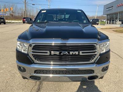 2021 Ram 1500 Quad Cab 4x4, Pickup #191-21 - photo 3