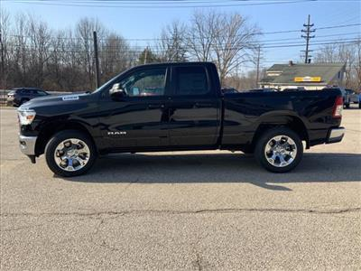 2021 Ram 1500 Quad Cab 4x4, Pickup #191-21 - photo 5