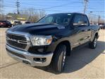 2021 Ram 1500 Quad Cab 4x4, Pickup #191-21 - photo 4