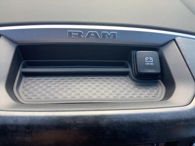 2021 Ram 1500 Quad Cab 4x4, Pickup #195-21 - photo 24