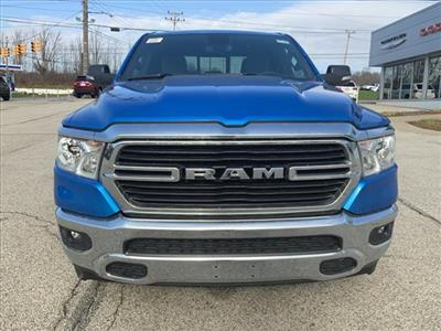 2021 Ram 1500 Quad Cab 4x4, Pickup #195-21 - photo 3