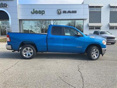 2021 Ram 1500 Quad Cab 4x4, Pickup #195-21 - photo 8