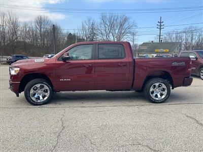 2021 Ram 1500 Crew Cab 4x4, Pickup #200-21 - photo 5