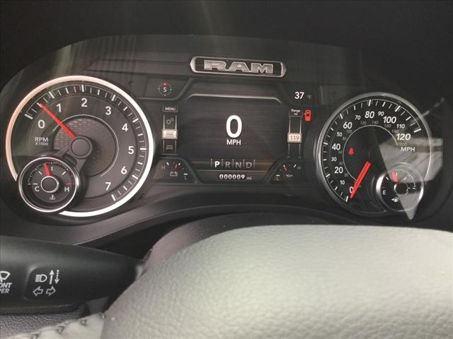 2021 Ram 1500 Quad Cab 4x4, Pickup #225-21 - photo 20