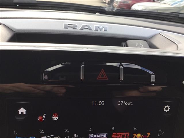 2021 Ram 1500 Quad Cab 4x4, Pickup #225-21 - photo 28