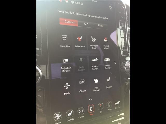 2021 Ram 1500 Quad Cab 4x4, Pickup #225-21 - photo 33