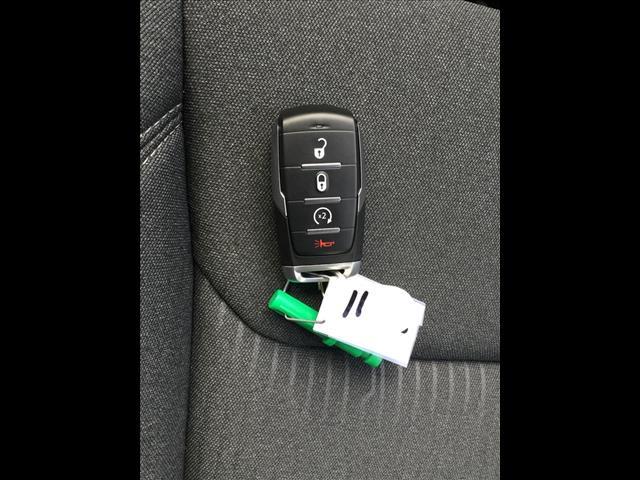 2021 Ram 1500 Quad Cab 4x4, Pickup #225-21 - photo 38