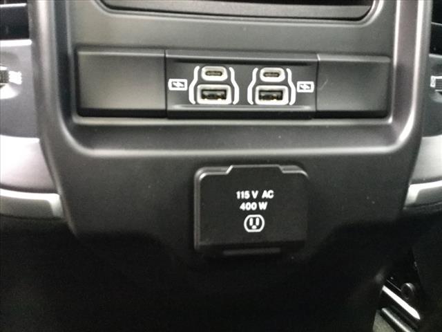 2021 Ram 1500 Quad Cab 4x4, Pickup #225-21 - photo 44
