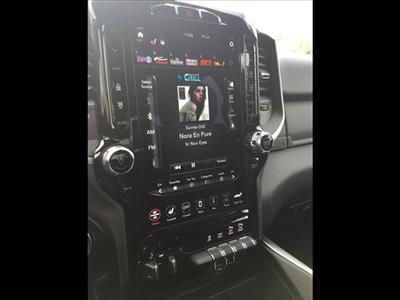 2021 Ram 1500 Quad Cab 4x4, Pickup #225-21 - photo 24