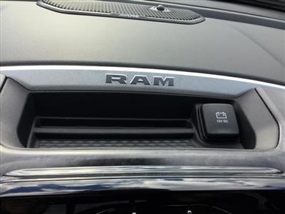 2021 Ram 1500 Quad Cab 4x4, Pickup #225-21 - photo 27