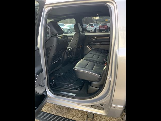 2021 Ram 1500 Crew Cab 4x4, Pickup #231-21 - photo 12