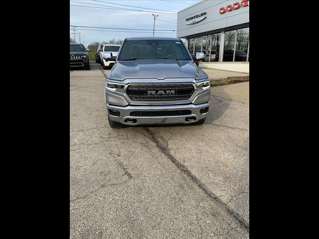 2021 Ram 1500 Crew Cab 4x4, Pickup #231-21 - photo 3