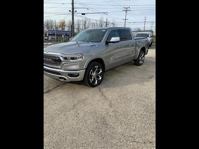2021 Ram 1500 Crew Cab 4x4, Pickup #231-21 - photo 4