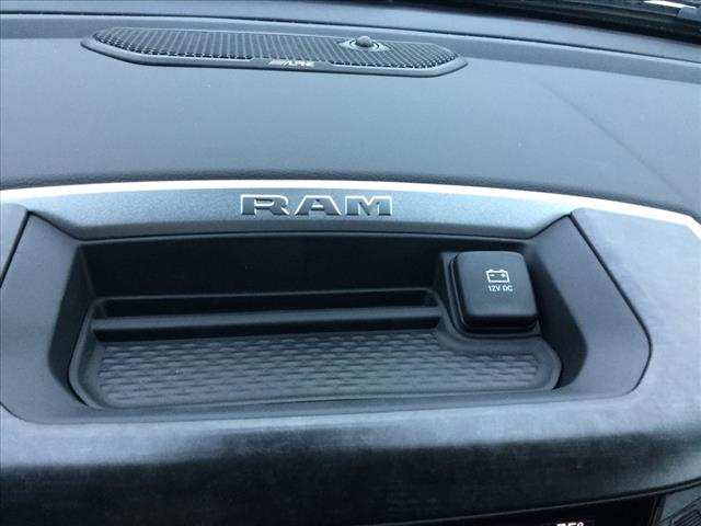 2021 Ram 1500 Crew Cab 4x4, Pickup #252-21 - photo 22
