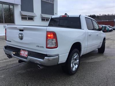 2021 Ram 1500 Crew Cab 4x4, Pickup #252-21 - photo 7