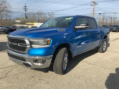 2021 Ram 1500 Crew Cab 4x4, Pickup #259-21 - photo 5