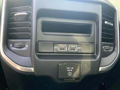 2021 Ram 1500 Crew Cab 4x4, Pickup #259-21 - photo 36