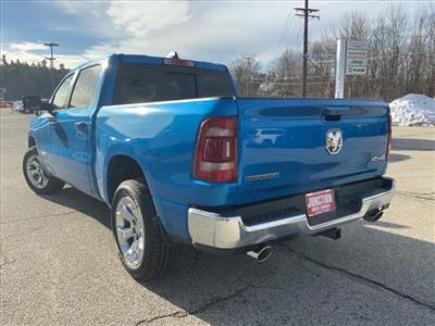 2021 Ram 1500 Crew Cab 4x4, Pickup #259-21 - photo 6