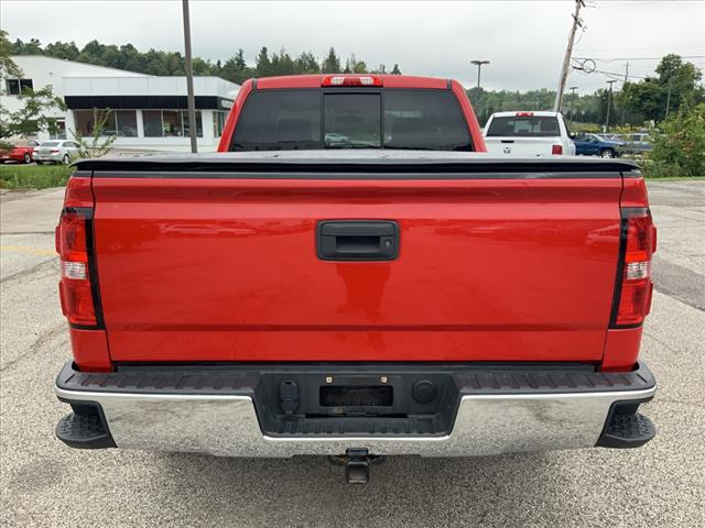 2015 GMC Sierra 1500 Double Cab 4x4, Pickup #294993F - photo 2
