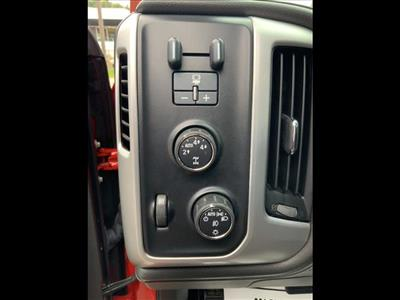 2015 GMC Sierra 1500 Double Cab 4x4, Pickup #294993F - photo 11