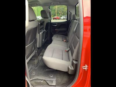 2015 GMC Sierra 1500 Double Cab 4x4, Pickup #294993F - photo 30