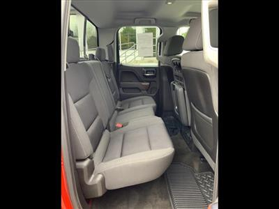 2015 GMC Sierra 1500 Double Cab 4x4, Pickup #294993F - photo 33