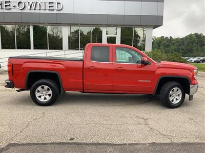 2015 GMC Sierra 1500 Double Cab 4x4, Pickup #294993F - photo 6