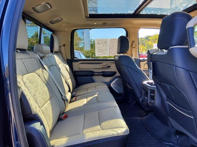 2021 Ram 1500 Crew Cab 4x4, Pickup #34-21 - photo 58
