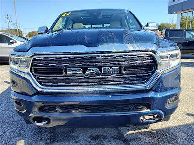 2021 Ram 1500 Crew Cab 4x4, Pickup #34-21 - photo 5