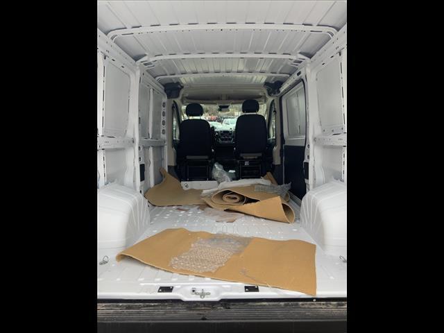 2021 Ram ProMaster 1500 Standard Roof FWD, Empty Cargo Van #375-21 - photo 1