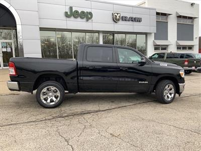 2021 Ram 1500 Crew Cab 4x4, Pickup #378-21 - photo 8