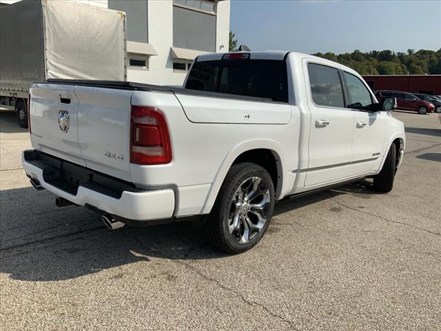 2021 Ram 1500 Crew Cab 4x4, Pickup #38-21 - photo 1