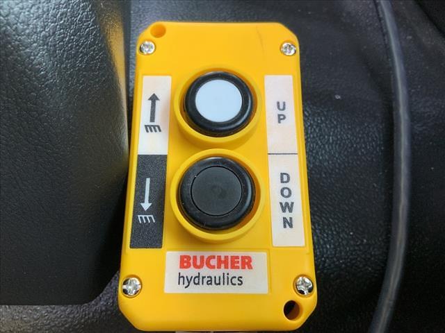 2021 Ram 5500 Crew Cab DRW 4x4, Galion 103U Dump Body #452-21 - photo 47
