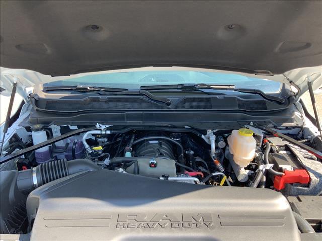 2020 Ram 5500 Regular Cab DRW 4x4, Galion Dump Body #455-20 - photo 11