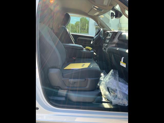 2020 Ram 5500 Regular Cab DRW 4x4, Galion Dump Body #455-20 - photo 28