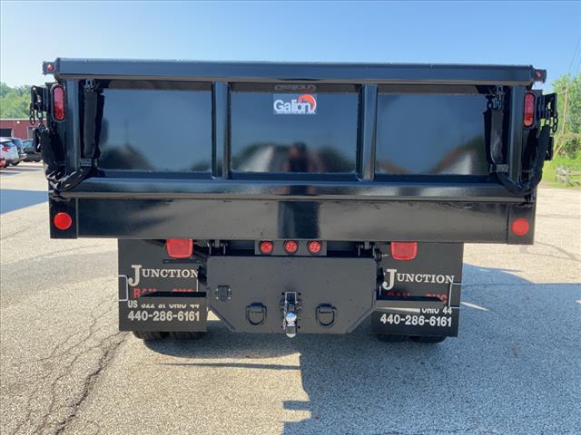 2020 Ram 5500 Regular Cab DRW 4x4, Galion Dump Body #455-20 - photo 6