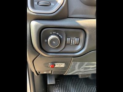 2020 Ram 5500 Regular Cab DRW 4x4, Galion Dump Body #455-20 - photo 14