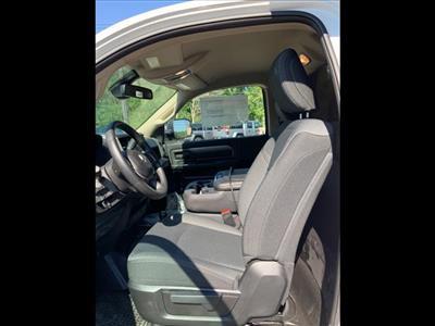 2020 Ram 5500 Regular Cab DRW 4x4, Galion Dump Body #455-20 - photo 15