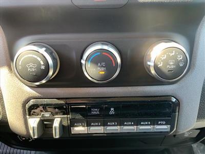 2020 Ram 5500 Regular Cab DRW 4x4, Galion Dump Body #455-20 - photo 21