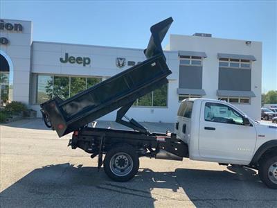 2020 Ram 5500 Regular Cab DRW 4x4, Galion Dump Body #455-20 - photo 31
