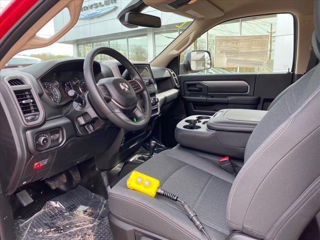 2020 Ram 5500 Regular Cab DRW 4x4, Dump Body #457-20 - photo 12