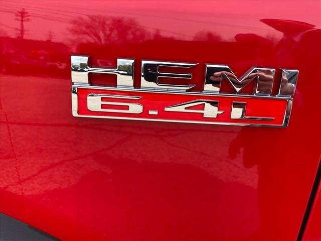 2020 Ram 5500 Regular Cab DRW 4x4, Dump Body #457-20 - photo 15