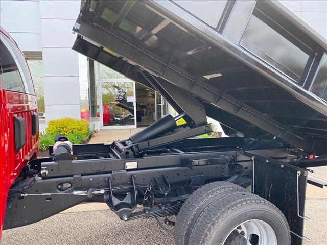 2020 Ram 5500 Regular Cab DRW 4x4, Dump Body #457-20 - photo 7