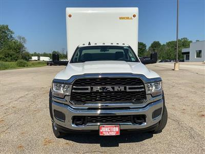 2020 Ram 5500 Regular Cab DRW 4x2, Unicell Dry Freight #487-20 - photo 3