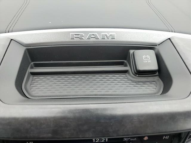 2021 Ram 1500 Crew Cab 4x4, Pickup #498-21 - photo 25