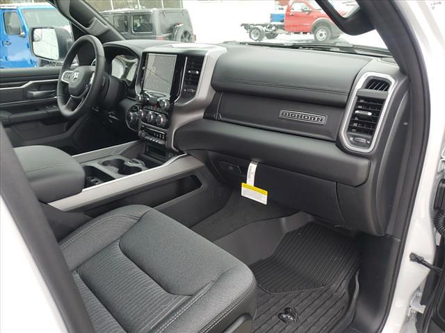 2021 Ram 1500 Crew Cab 4x4, Pickup #498-21 - photo 46