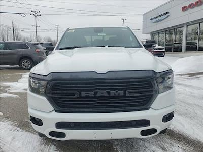 2021 Ram 1500 Crew Cab 4x4, Pickup #498-21 - photo 5