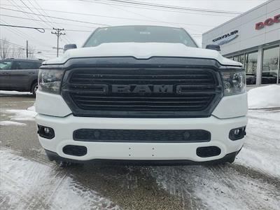 2021 Ram 1500 Crew Cab 4x4, Pickup #498-21 - photo 6