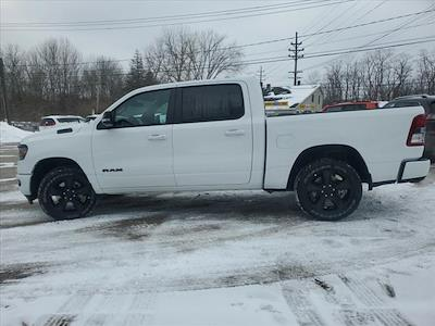 2021 Ram 1500 Crew Cab 4x4, Pickup #498-21 - photo 8